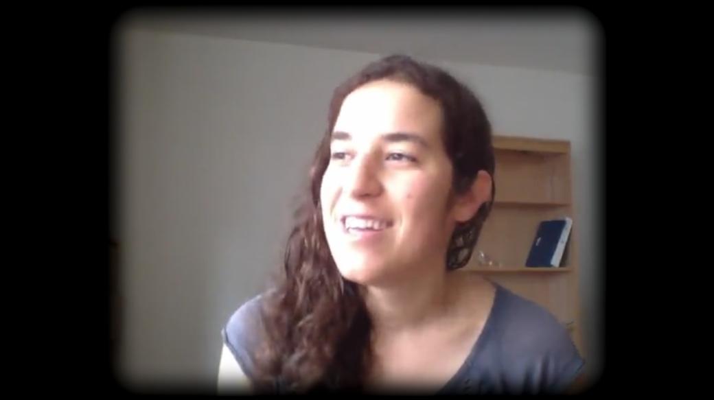 Interview Aicha