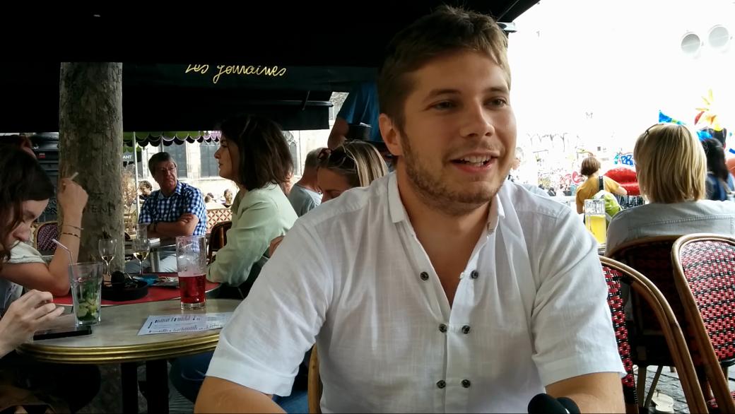 Interview Dousch